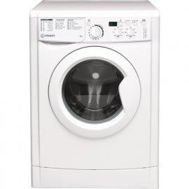 Indesit EWD 61051 W IT N lavatrice Libera installazione Caricamento frontale 6 kg 1000 Giri/min F Bianco e' tornato disponibile su Radionovelli.it!
