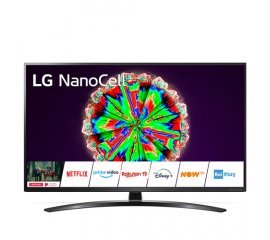 "LG NanoCell 55NANO796NE.API TV 139,7 cm (55"") 4K Ultra HD Smart TV Wi-Fi Nero"
