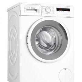 Bosch Serie 4 WAN24057IT lavatrice Libera installazione Caricamento frontale 7 kg 1200 Giri/min A+++ Bianco venduto su Radionovelli.it!