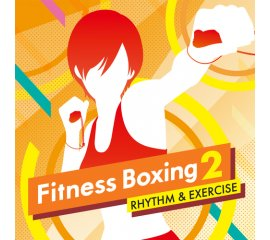 Nintendo Fitness Boxing 2: Rhythm & Exercise Basic Tedesca, Inglese Nintendo Switch