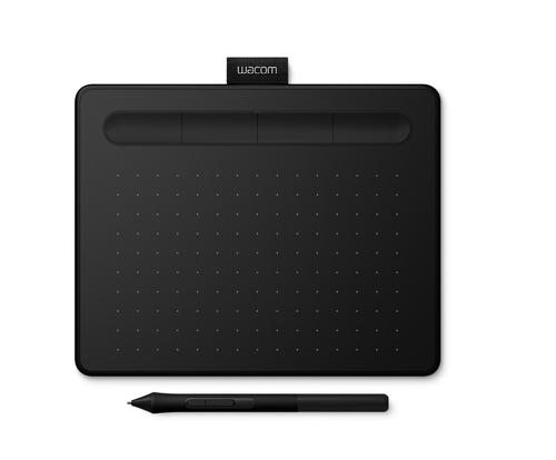 Wacom Intuos S tavoletta grafica Nero 2540 lpi (linee per pollice) 152 x 95 mm USB e' ora in vendita su Radionovelli.it!