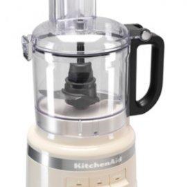 KitchenAid 5KFP0719EAC robot da cucina 250 W 1,7 L Crema e' ora in vendita su Radionovelli.it!