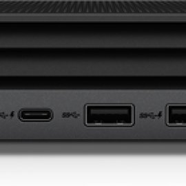 HP EliteDesk 800 G6 i7-10700 mini PC Intel? Core? i7 di decima generazione 16 GB DDR4-SDRAM 512 GB SSD Windows 10 Pro Nero e' ora in vendita su Radionovelli.it!