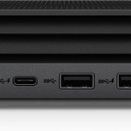 HP EliteDesk 800 G6 i5-10500 mini PC Intel® Core? i5 di decima generazione 16 GB DDR4-SDRAM 512 GB SSD Windows 10 Pro Nero e' ora in vendita su Radionovelli.it!