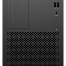 HP Z2 G5 W-1250 Tower Intel? Xeon? W 16 GB DDR4-SDRAM 1000 GB SSD Windows 10 Pro for Workstations Stazione di lavoro Nero e' ora in vendita su Radionovelli.it!