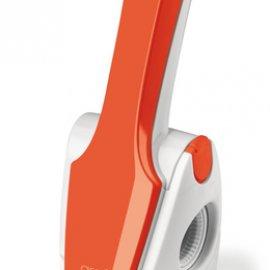 Ariete 447 grattugia elettrica Arancione, Bianco e' tornato disponibile su Radionovelli.it!