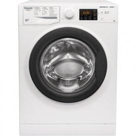 Hotpoint RSSG RV227 K IT N lavatrice Libera installazione Caricamento frontale 7 kg 1200 Giri/min A+++ Bianco e' ora in vendita su Radionovelli.it!