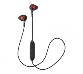 JVC HA-EN10BT-BE Cuffia Auricolare Bluetooth Nero