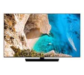 "Samsung HG43ET670UB TV 109,2 cm (43"") 4K Ultra HD Nero"