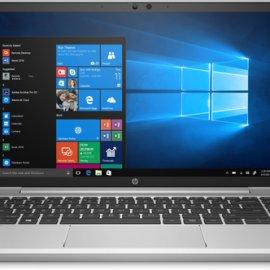 """HP ProBook 440 G8 Computer portatile 35,6 cm (14"""") 1920 x 1080 Pixel Intel Core i5-11xxx 8 GB DDR4-SDRAM 256 GB SSD Wi-Fi 6 (802.11ax) Windows 10 Pro Alluminio, Argento e' ora in vendita su Radionovelli.it!"""