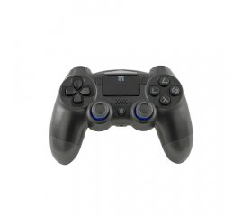 Xtreme Wireless BT Controller Nero 3,5 mm Gamepad Analogico/Digitale PlayStation 4