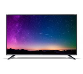 "Sharp 50BJ2E TV 127 cm (50"") 4K Ultra HD Smart TV Wi-Fi Nero"