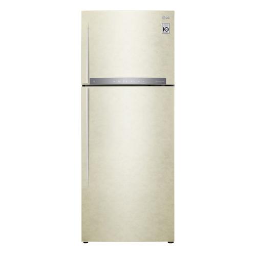 LG GTB574SEHZD frigorifero con congelatore Libera installazione 438 L E Sabbia e' ora in vendita su Radionovelli.it!