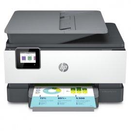 HP OfficeJet Pro 9010e Getto termico d'inchiostro A4 4800 x 1200 DPI 22 ppm Wi-Fi e' ora in vendita su Radionovelli.it!