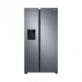 Samsung RS68A8821S9 frigorifero side-by-side Libera installazione 634 L E Argento e' ora in vendita su Radionovelli.it!