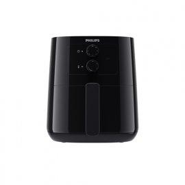 Philips Essential Airfryer nero da 4,1 l e 0,8 kg con tecnologia Rapid Air e' ora in vendita su Radionovelli.it!