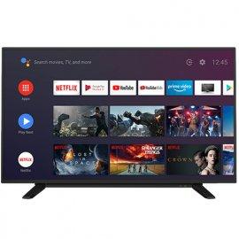 "Toshiba 43UA2063DA TV 109,2 cm (43"") 4K Ultra HD Smart TV Wi-Fi Nero e' ora in vendita su Radionovelli.it!"