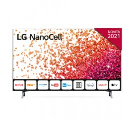 "LG NanoCell 43NANO756PA 109,2 cm (43"") 4K Ultra HD Smart TV Wi-Fi Blu"