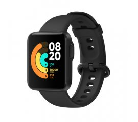 Xiaomi Mi Watch Lite orologio sportivo Touch screen Bluetooth 320 x 320 Pixel Nero