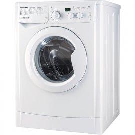 Indesit EWSD 61251 W IT N lavatrice Libera installazione Caricamento frontale 6 kg 1200 Giri/min F Bianco e' ora in vendita su Radionovelli.it!