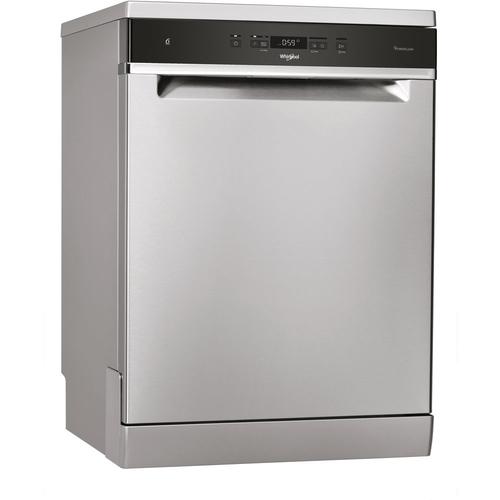 Whirlpool WFO 3O41 P X lavastoviglie Libera installazione 14 coperti C e' ora in vendita su Radionovelli.it!