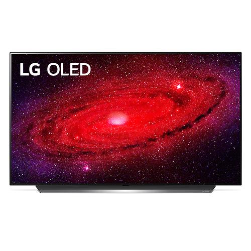"""LG OLED48CX6LB 121,9 cm (48"""") 4K Ultra HD Smart TV Wi-Fi Nero, Argento e' ora in vendita su Radionovelli.it!"""