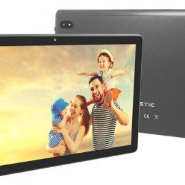 "New Majestic TAB 914 32 GB 25,6 cm (10.1"") Allwinner 3 GB Wi-Fi 4 (802.11n) Android 10 Grigio e' ora in vendita su Radionovelli.it!"