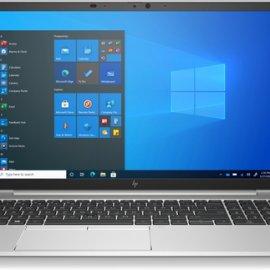 "HP EliteBook 850 G8 DDR4-SDRAM Computer portatile 39,6 cm (15.6"") 1920 x 1080 Pixel Intel® Core™ i7 di decima generazione 16 GB 512 GB SSD Wi-Fi 6 (802.11ax) Windows 10 Pro Argento e' ora in vendita su Radionovelli.it!"