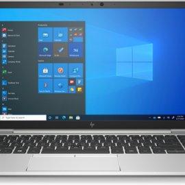 """HP EliteBook 840 G8 DDR4-SDRAM Computer portatile 35,6 cm (14"""") 1920 x 1080 Pixel Intel® Core™ i5 di undicesima generazione 8 GB 512 GB SSD Wi-Fi 6 (802.11ax) Windows 10 Pro Argento e' ora in vendita su Radionovelli.it!"""