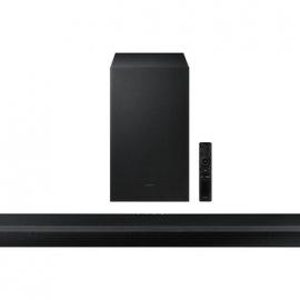 Samsung HW-Q700A Nero 3.1.2 canali e' ora in vendita su Radionovelli.it!