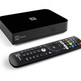 TELE System UP T2 4K Nero 4K Ultra HD 8 GB Wi-Fi Collegamento ethernet LAN venduto su Radionovelli.it!