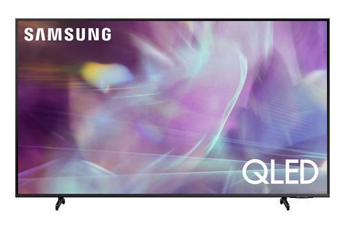 """Samsung Series 6 TV QLED 4K 85"""" QE85Q60A Smart TV Wi-Fi Black 2021 e' ora in vendita su Radionovelli.it!"""