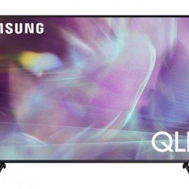 """Samsung Series 6 TV QLED 4K 50"""" QE50Q60A Smart TV Wi-Fi Black 2021 e' ora in vendita su Radionovelli.it!"""