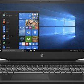 "HP Pavilion Gaming 15-ec1018nl Computer portatile 39,6 cm (15.6"") 1920 x 1080 Pixel AMD Ryzen 5 8 GB DDR4-SDRAM 512 GB SSD NVIDIA® GeForce® GTX 1650 Wi-Fi 5 (802.11ac) Windows 10 Home Nero e' ora in vendita su Radionovelli.it!"