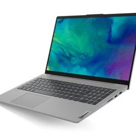 """Lenovo IdeaPad 5 Computer portatile 39,6 cm (15.6"""") 1920 x 1080 Pixel Intel® Core™ i3 di decima generazione 8 GB DDR4-SDRAM 256 GB SSD Wi-Fi 5 (802.11ac) Windows 10 Home S Grigio e' ora in vendita su Radionovelli.it!"""