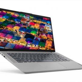 """Lenovo IdeaPad 5 14ALC05 Computer portatile 35,6 cm (14"""") AMD Ryzen 5 8 GB DDR4-SDRAM 512 GB SSD Wi-Fi 6 (802.11ax) Windows 10 Home Full HD Grigio e' ora in vendita su Radionovelli.it!"""