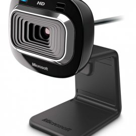 Microsoft LifeCam HD-3000 webcam 1 MP 1280 x 720 Pixel USB 2.0 Nero e' ora in vendita su Radionovelli.it!