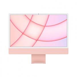 """Apple iMac 24"""" con display Retina 4.5K (Chip M1 con GPU 8-core, 256GB SSD) - Rosa (2021) e' ora in vendita su Radionovelli.it!"""
