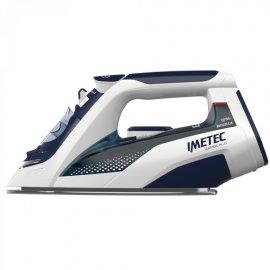 Imetec ZeroCalc Z3 3500 Ferro da stiro a secco e a vapore Acciaio inossidabile 2400 W Blu, Bianco e' ora in vendita su Radionovelli.it!