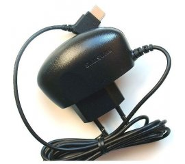 Samsung Travel Charger, Black Interno Nero