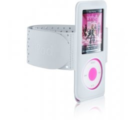 Apple iPod nano Armband Bianco