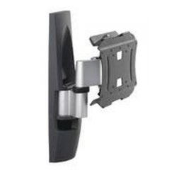 Vogel's EFW 6225 wall support Nero