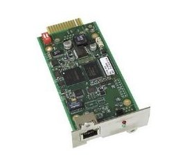 AEG SNMP Network Adaptor Interno Ethernet 10 Mbit/