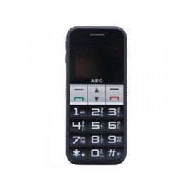 """AEG S180 1.77"""" 69g Nero cellulare"""