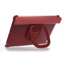 "Native Union GRIPWRAP-RED-MATT 9.7"" Custodia Rosso"