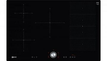 T58PT20X0 - Neff T58PT20X0 Incasso A induzione Nero piano cott ...