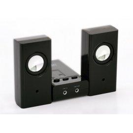 TEAC MP3 Player Dockingstation, Black