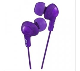 HAFX5VE CUFFIA AUTICOLARE IN-EAR 103DB GUMY PLUS VIOLA
