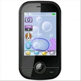 NGM SOAP TOUCH DUAL SIM ITALIA BLACK