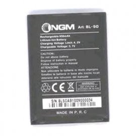 NGM BL-SO BATTERIA Li-ion SOAP - CLASS- VANITY QWERTY 900mAh